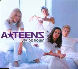 A The Teens Karaoke Version 2